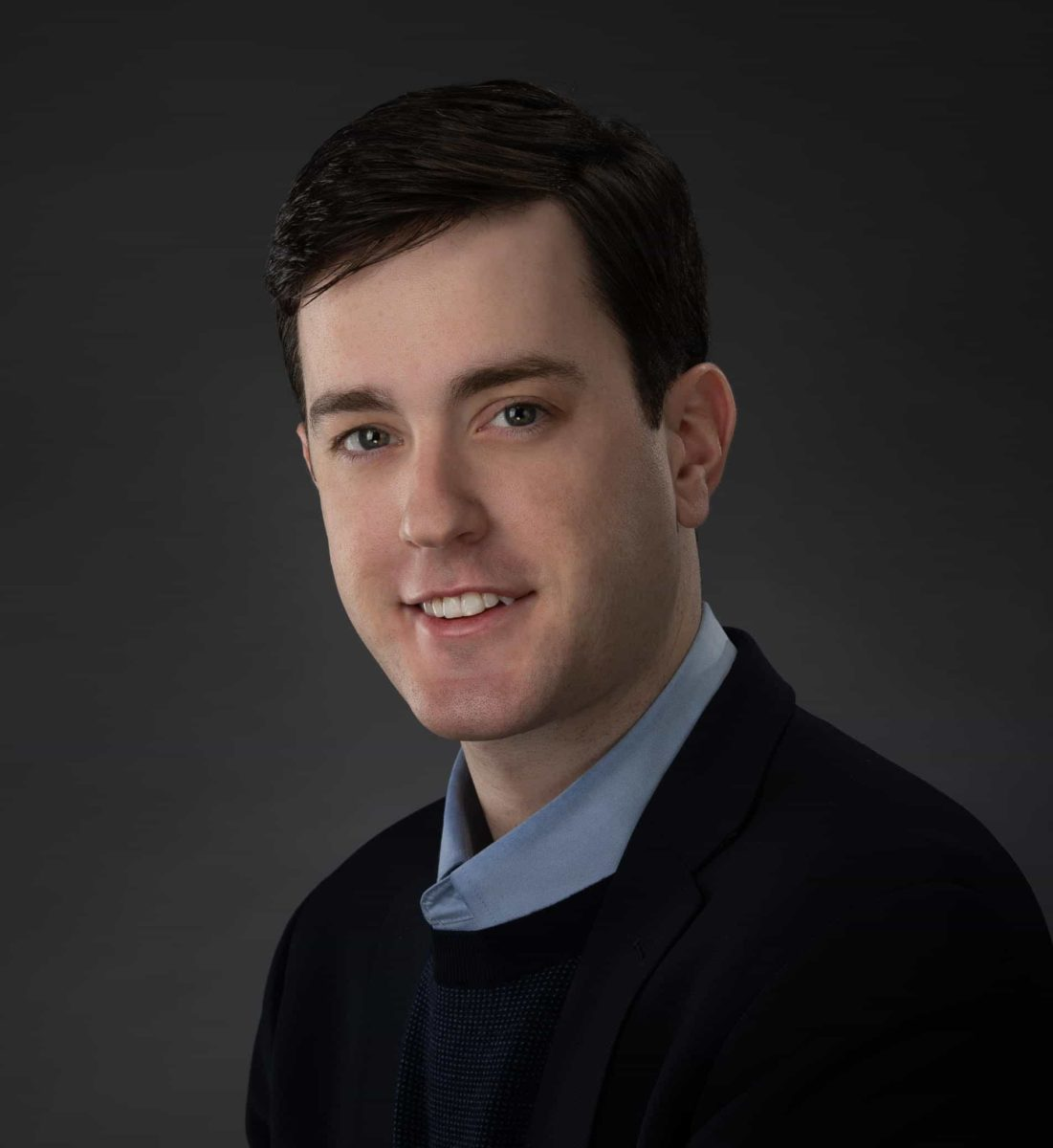 Calm And Cool In Chevy Chase In 2019: FCP WELCOMES WALKER HELVEY AS SENIOR ANALYST